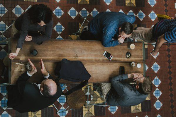 Aprende a generar insights: el 'Lean Coffee'