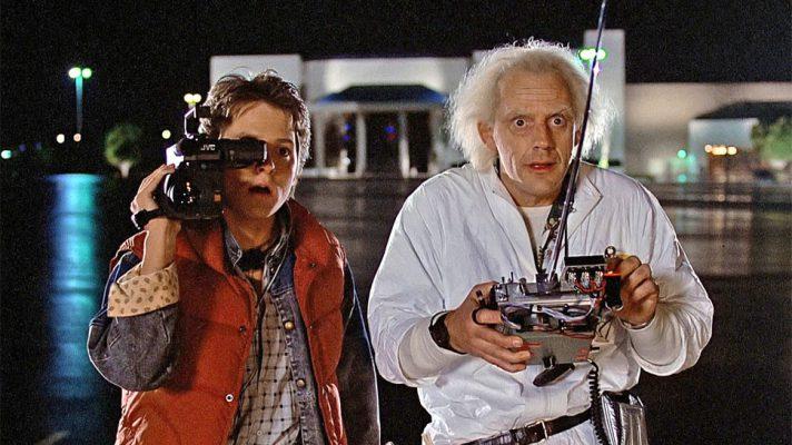 Marty McFly, las tecnologías exponenciales y la disrupción