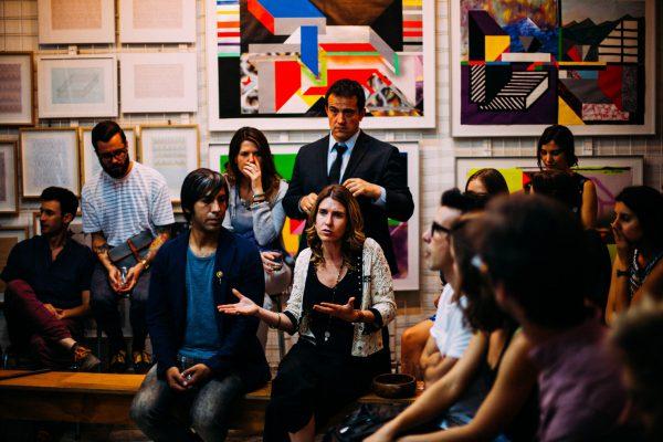 Cómo usar una Narrativa Multi Audiencia para comunicar un cambio organizacional