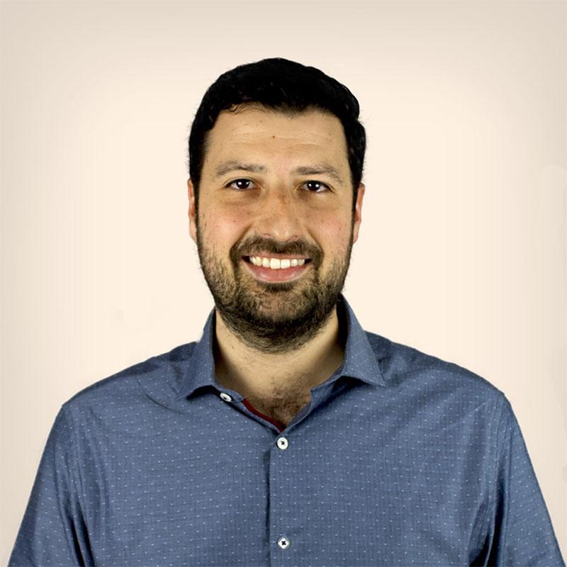 Gerardo Cañamar. Socio Director & Consultor Sr.