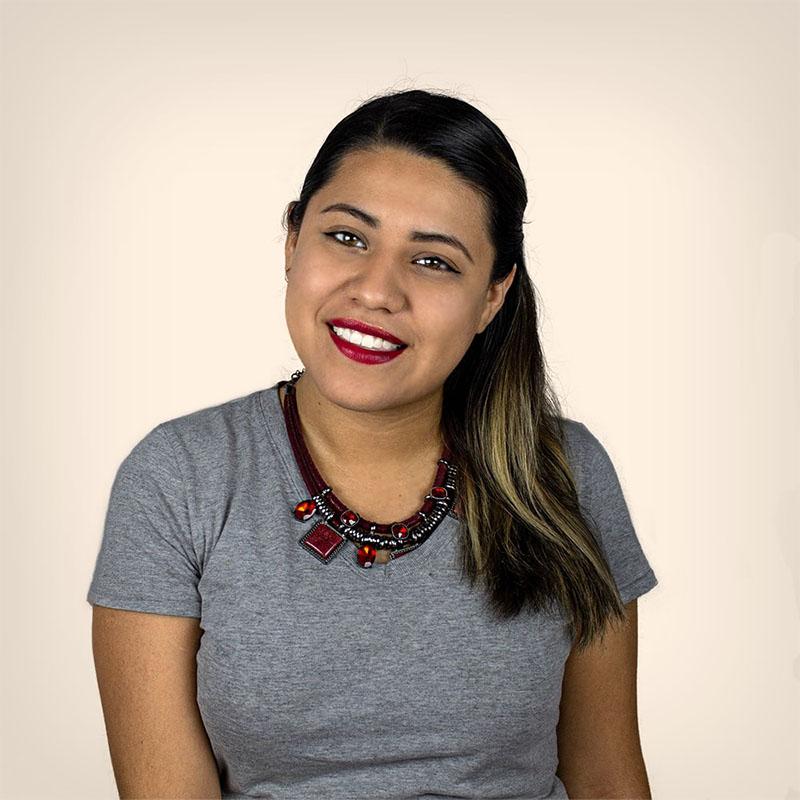 Elisa Ambriz. Diseñadora Instruccional