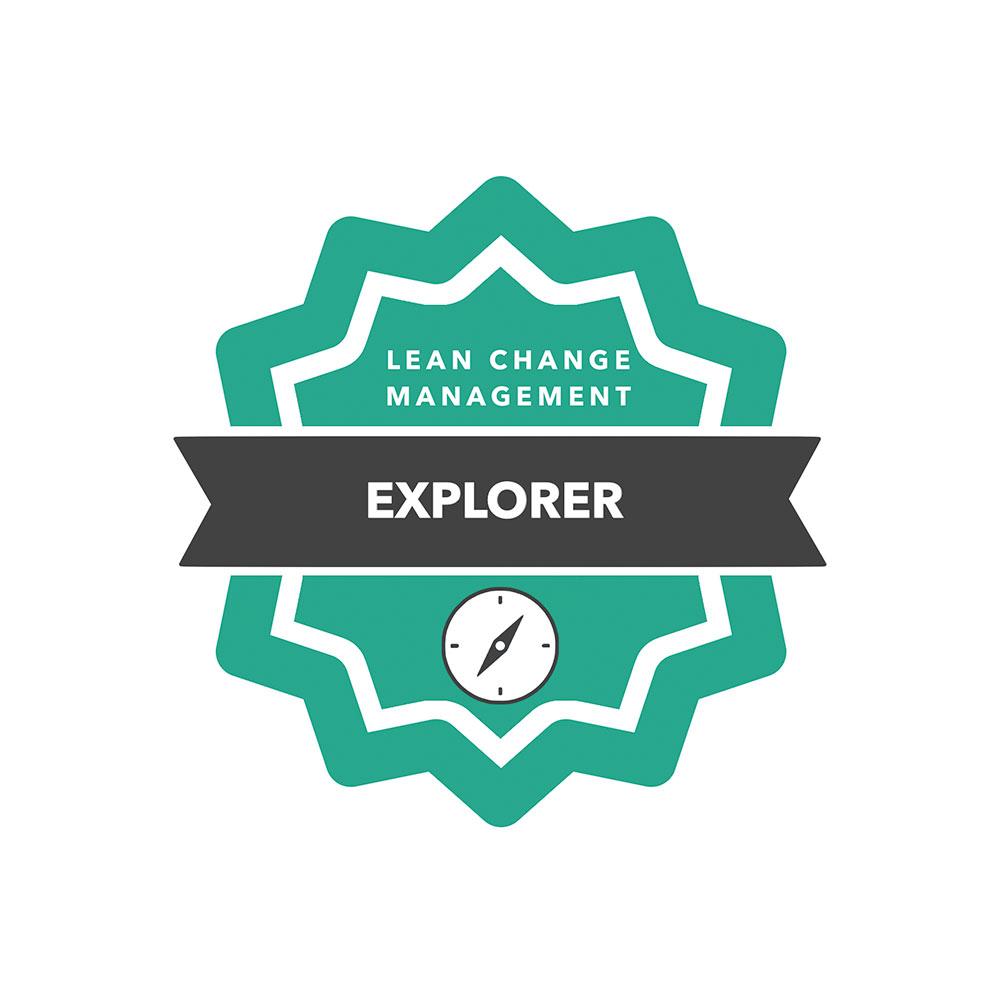 Astrolab: Digital Credential Lean Change Management