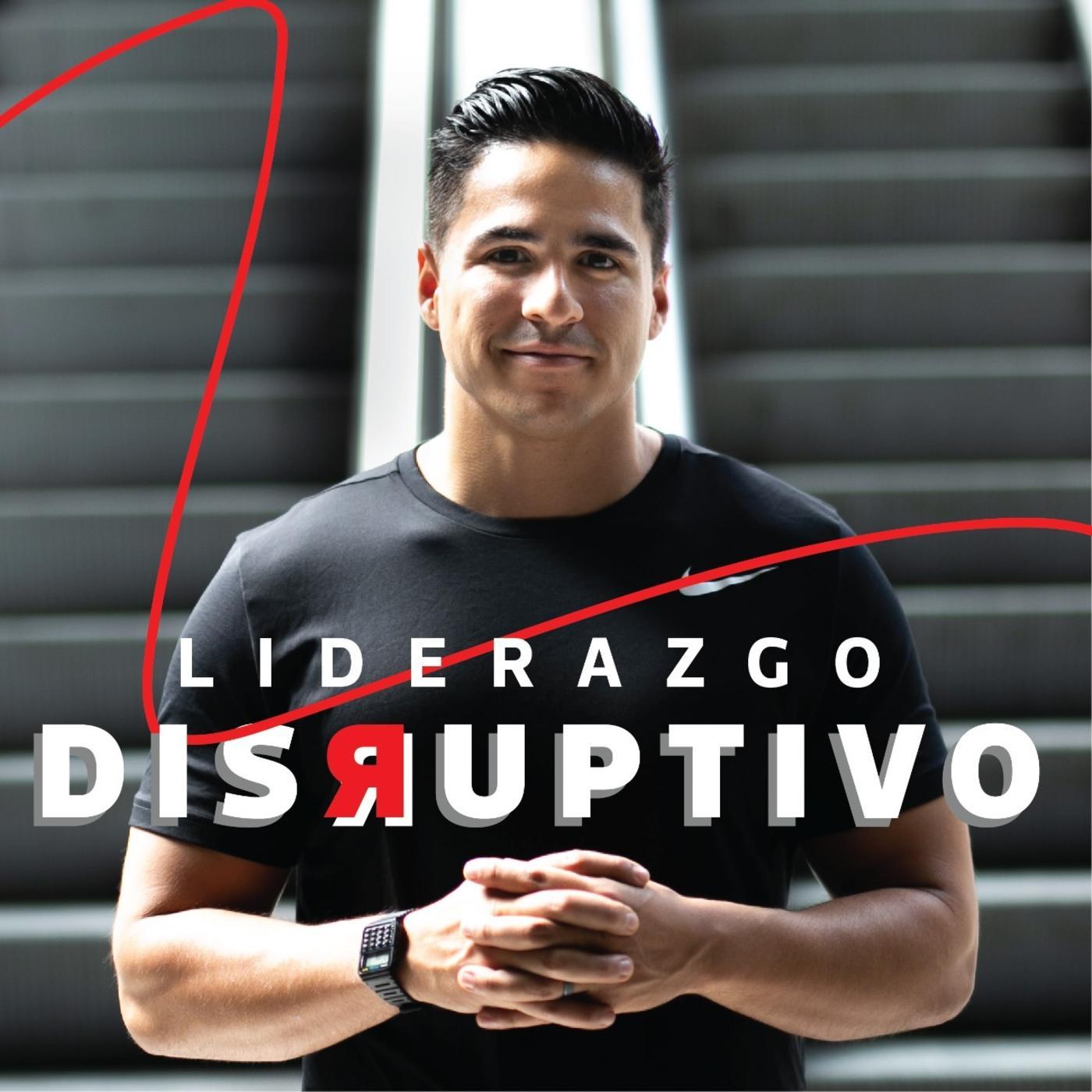 Astrolab: Liderazgo Disruptivo con Rick Giacoman — Oscar Ramírez: La magia que hay en el Storytelling