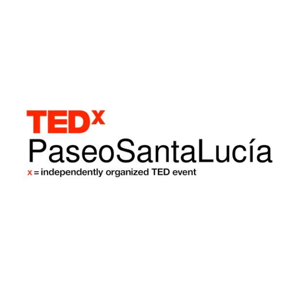 Astrolab: TEDx Paseo Santa Lucía: Andrés Oliveros — ¡No podrás escapar de ti!