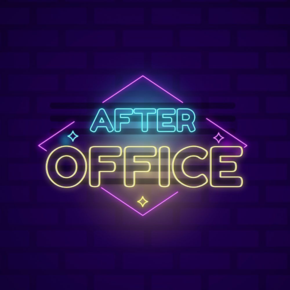 Astrolab: After Office con Jonathan Moreno