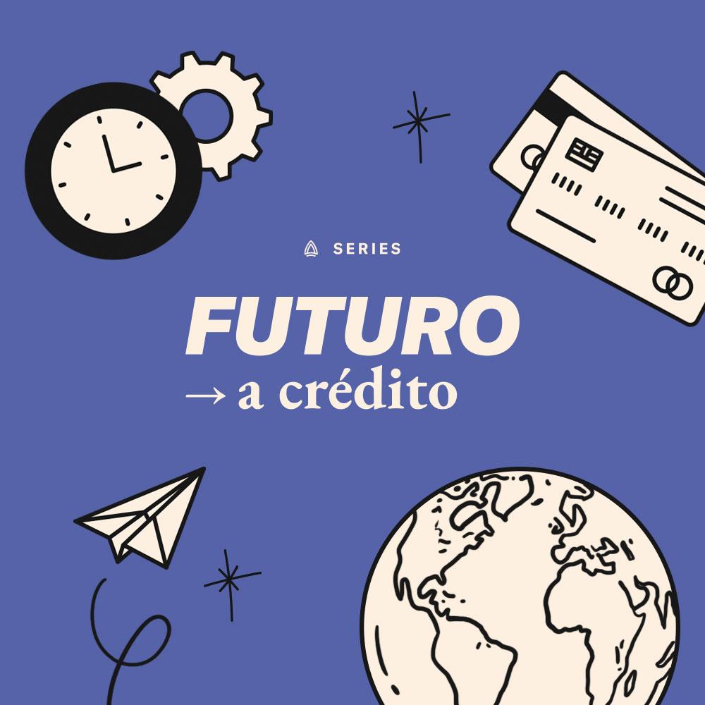 Astrolab: Futuro a crédito con Gerardo Cañamar & Demetrio Strimpopulos