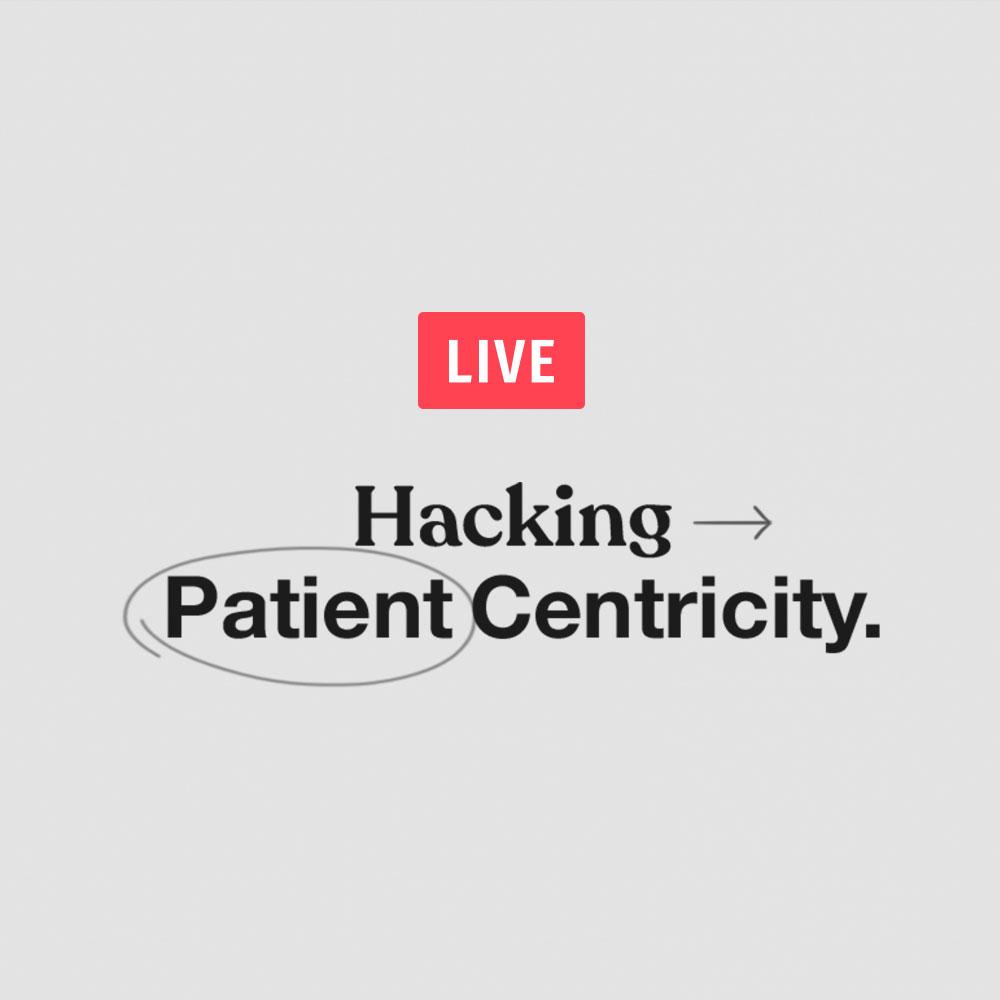 Astrolab: Hacking Patient Centricity con Andrés Oliveros & Mikel Novella