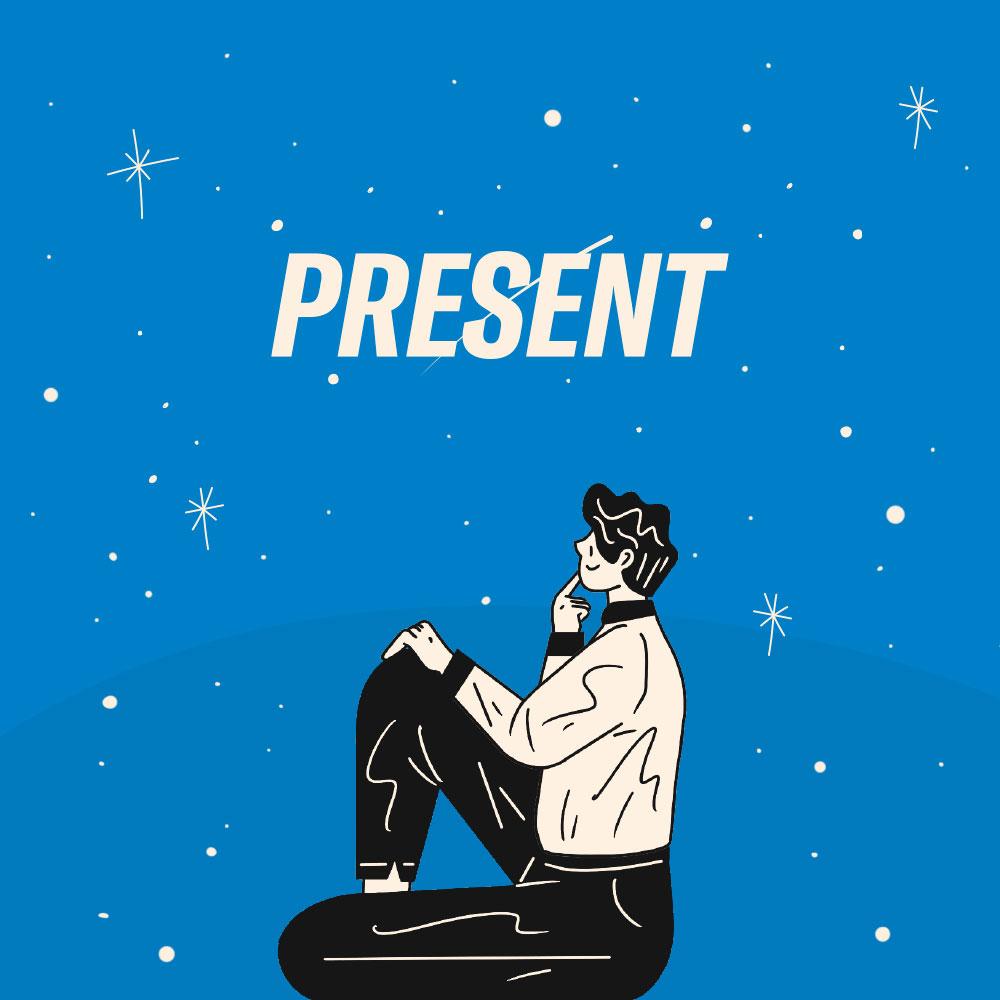 Astrolab: PRESENT — El futuro es hoy