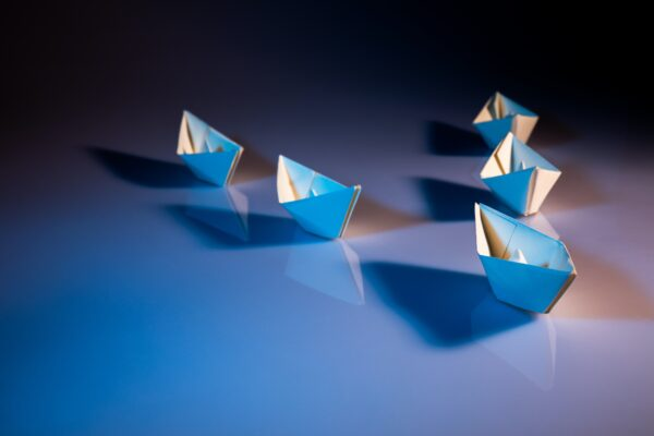 Hacia un líder creador de agilidad